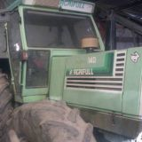 Trattore Agrifull  140 turbo