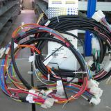 Impianti elettrici e cablaggio Landini Serie 4500-6500-7800 cingolati