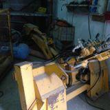Retro escavatore  Mazzotti maf 305