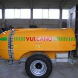 Atomizzatore  Vulcano 30 q.li