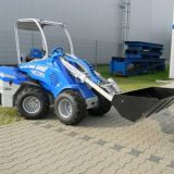 Trattore Csf multione  S 630 dt