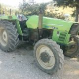 Trattore Agrifull  Derby 60