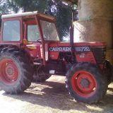 Trattore Carraro  720 4 rm