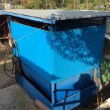Cisterna  Forcati gasolio da lt 5000