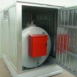Cisterna serbatoio  Numak gasolio