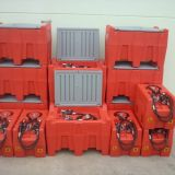Cisterne serbatoio trasportabile  Numak gasolio