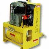 Compressore portato  Lisam 550 pt