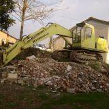 Escavatore  Hidromak h 100