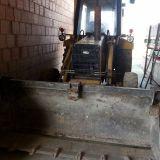 Escavatore Ford 655