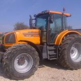 Trattore Renault  725 ares