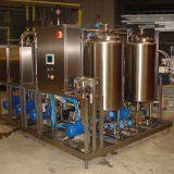 Impianto  Microfiltrazione tangenziale mbz srl