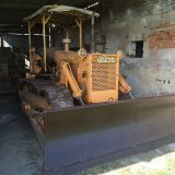 Bulldozer Fiat Ad9 allis
