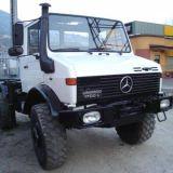 Unimog Mercedes U1700 4x4