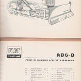 Libretto Fiat Ad6-d