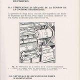 Libretto originale uso e manutenzione Ursus C-350