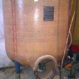 Vasche  In vetroresina hl 15