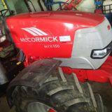 Trattore Mccormick  150 mtx