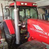 Trattore Mccormick  Mtx 150