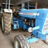 Trattore Ford  5000