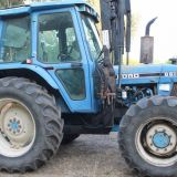 Trattore Ford  6610