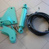 Kit trasformazione idraulica  Aratro obt
