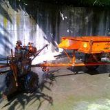 Motozappa  Zaf condor guidetti a 320