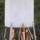 Cisterna verticale  Gasolio lt 2000