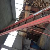 Elevatore  Paglia legno pannocchie