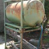 Cisterna gasolio kerosene  1000 litri