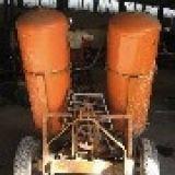 Compressore per potatura  Capacita 400 litri buratti re