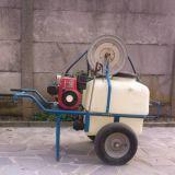 Carriola  Diserbo 120 lt. 3.5 hp