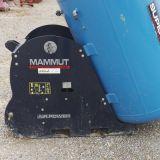 Compressore raccolta olive  Campagnola mammut 940/1000