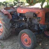Trattore d'epoca Lamborghini R 226