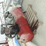 Compressore  Con energia 380 kw