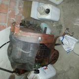 Compressore  Da potatura
