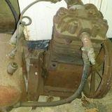 Compressore  Con serbatoio