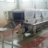 Lavatrice ortaggi  Cm inox