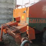 Rotoballa Gallignani Rb25 l2