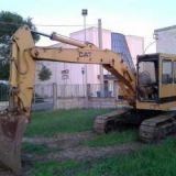 Escavatore  Cat 211 lc caterpillar