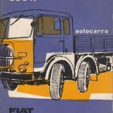 Manuale Fiat Autocarro 690n