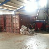 Essiccatori  A container