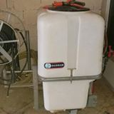 Atomizzatore  Bargam 600 litri