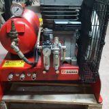 Compressore  Zanon 550