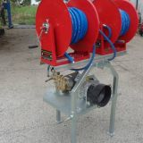 Idropulitrice a trattore  Fc 200/60