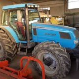 trattore landini legend top 165 delta