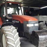 New holland M160 full optional