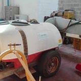 Atomizzatore  A cannone 10 qli