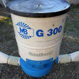 Impolveratore  G 300 mb