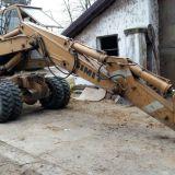 Escavatore  Sr9 simit