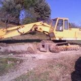 Escavatore Fiat Sl 11